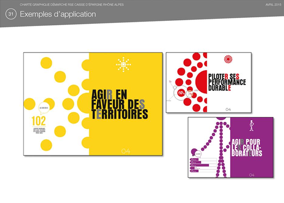 charte graphique CERA-ouverture rapport annuel