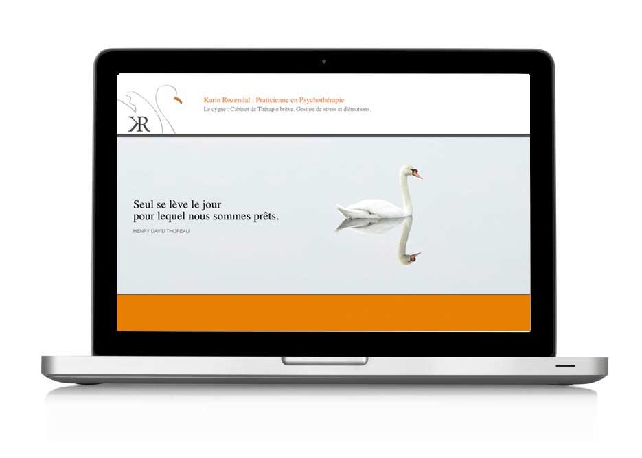 site interne KR-accueil