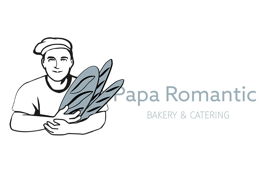 paparomantic-logo-version horizontale